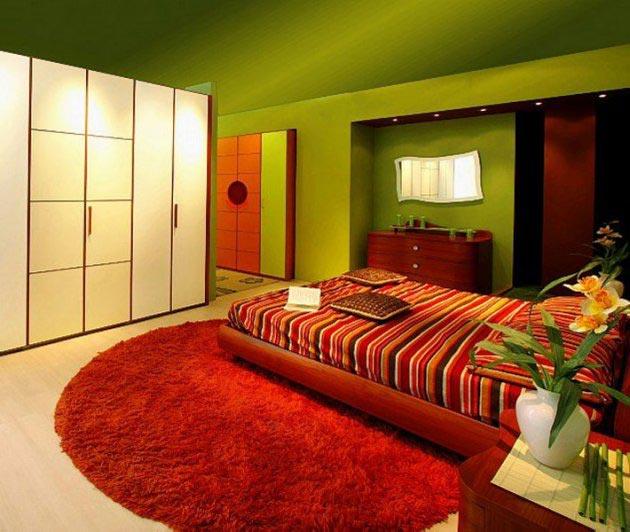 Boje koje birate za spavaću sobu odraz su vaše ličnosti  Ljepota&Zdravlj...