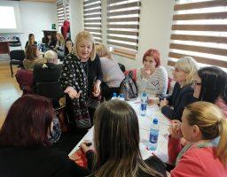 Trening aktivnog roditeljstva za nastavnike razredne nastave i socijalne radnike