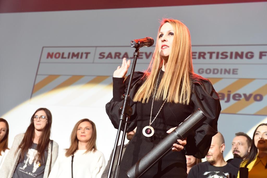 Ljepota&Zdravlje BIH   Završen No Limit Sarajevo
