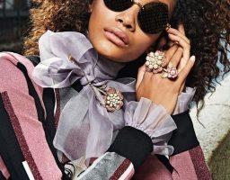 Dolce & Gabbana predstavlja novu eyewear kolekciju