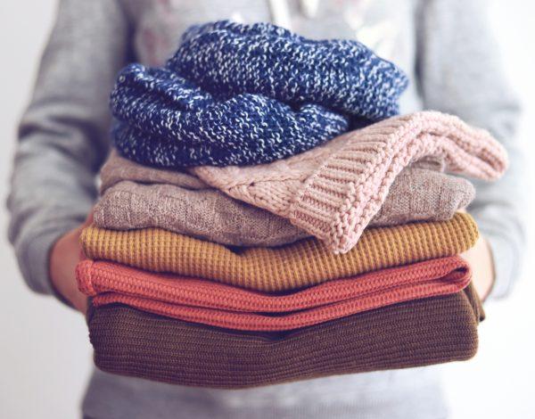 Šta kada vas omiljeni džemper bocka?!