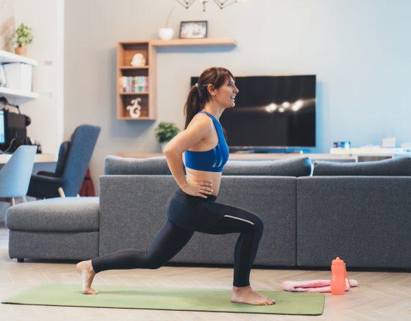 Fitness savjeti: Zašto je bitno zagrijati se prije treninga?