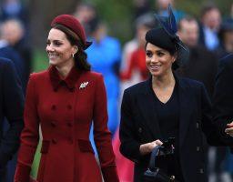 Otkriveno koliko su Meghan i Kate potrošile na odjeću u 2019.