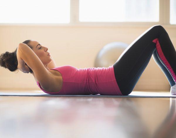 Fitness savjeti: Pravilno vježbanje brzo donosi prve rezultate