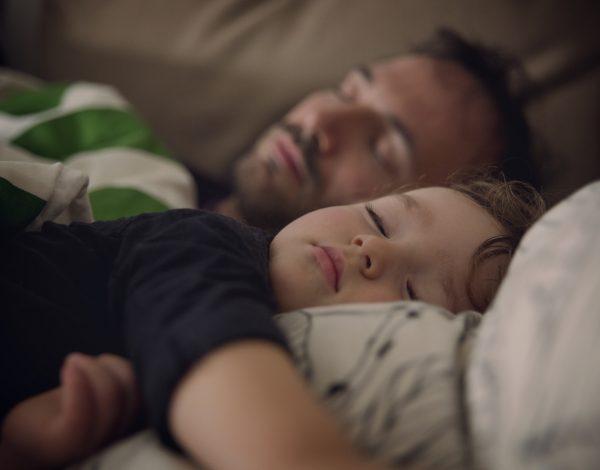 Zašto je bitno da dijete rano odlazi na spavanje?!