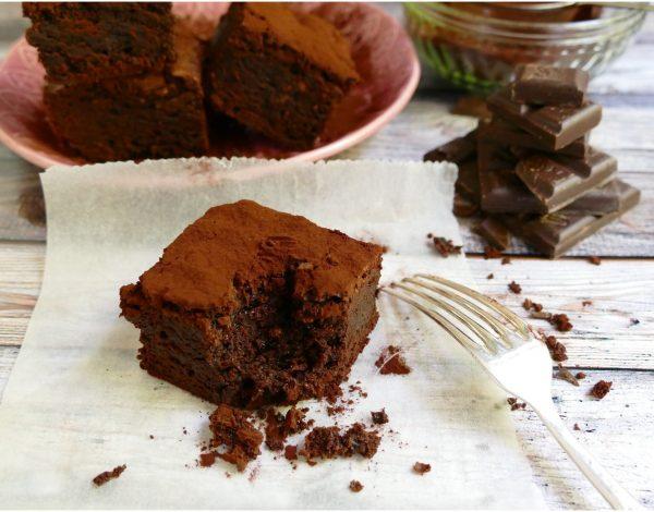 Sočni i ukusni brownie