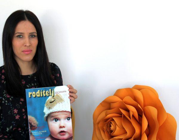 """Elvira Drežnjak o druženjima """"Naše putovanje počinje"""": Zadovoljstvo je pomagati budućim majkama!"""