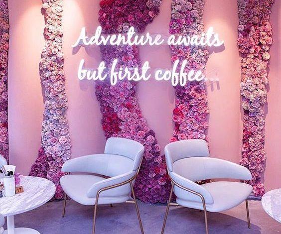 Ako posjetite London, ne propustite El&N – najpopularniji Instagram cafe