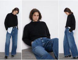 Kakav ćemo jeans nositi ovog proljeća?