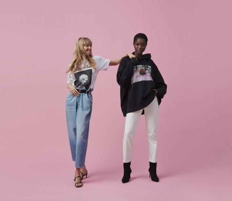 H&M i Helena Christensen najavljuju capsule kolekciju