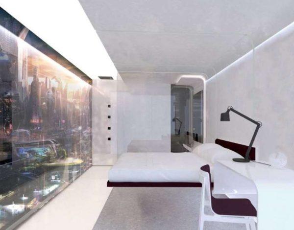 Turisti su opisali idealnu hotelsku sobu budućnosti