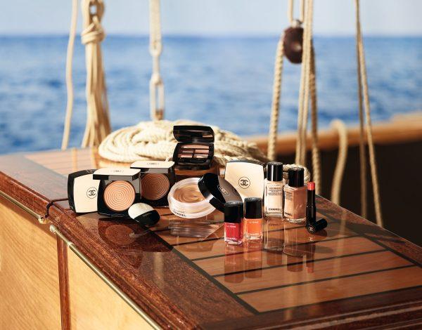 Ljeto, požuri! Nova Chanel Summer of Glow ljetna kolekcija je predivna