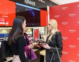 Armani Beauty konačno u Bosni i Hercegovini