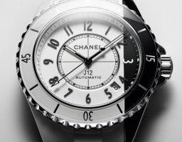 Predmet žudnje: Chanel predstavlja J12 Paradoxe sat