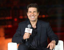 """Tom Cruise zbog korona virusa """"zarobljen"""" u Italiji"""