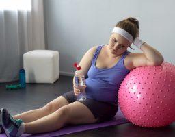 Fitness smjernice za punije dame koje se žele vratiti u formu