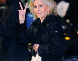 Jane Fonda: Sa 82 godine aktivno vježba, a ponekad i uživa u nezdravim navikama