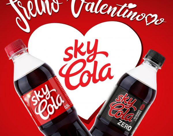 Ususret Valentinovu: Sky Cola vas poziva na ljubavni sastanak