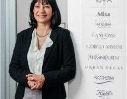 Vanya Panayotova nova generalna direktorica L'Oréal Adria-Balkan