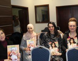 """Edukativno druženje s trudnicama """"Naše putovanje počinje"""" održano u Tuzli"""