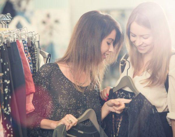 """Korisni savjeti za kupovinu u """"second hand"""" prodavnicama"""