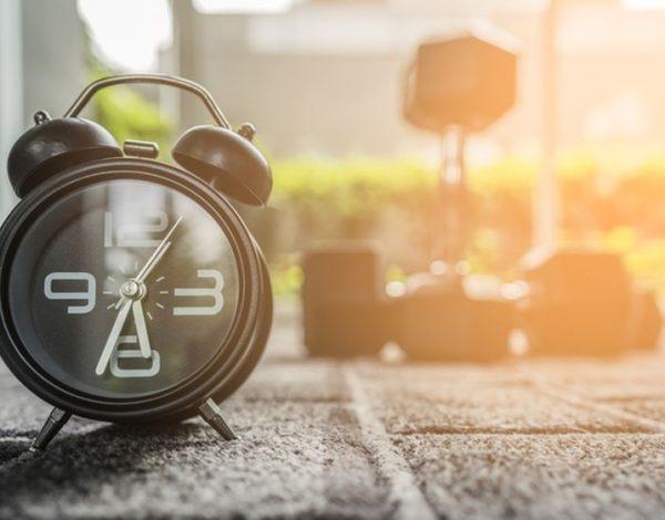5 savjeta kako da se motivirate za jutarnji trening