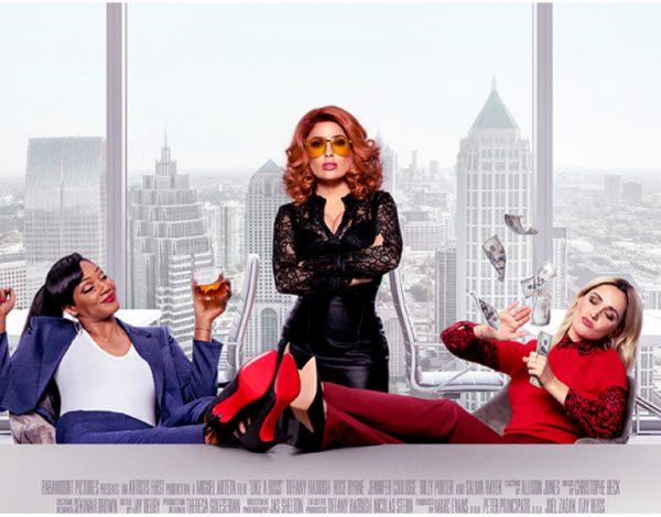 """Cineplexx Palas: Ladies Night uz film """"K'o šef"""""""