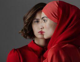 """KAFTAN STUDIO predstavlja prekrasnu modnu priču """"Sestre"""""""