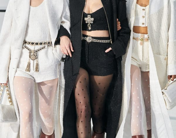 Najljepši detalji s nove Chanel revije
