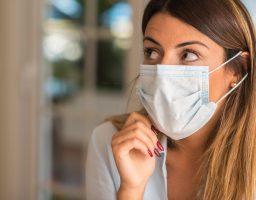 SZO ponavlja: Ne nosite maske ako niste zaraženi