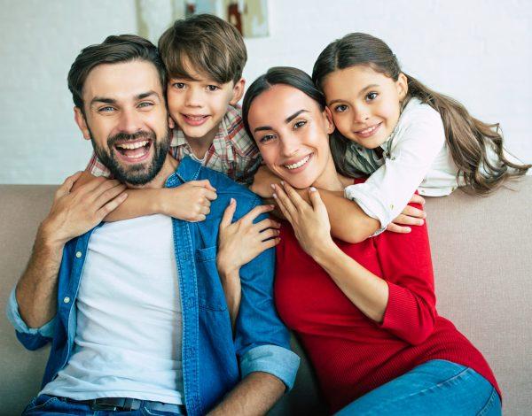 Bez favorizovanja: Roditelji, posvećujte djeci jednaku pažnju!