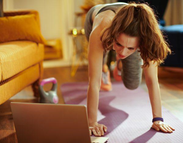 Za prave rezultate: Birajte trening prema obliku tijela