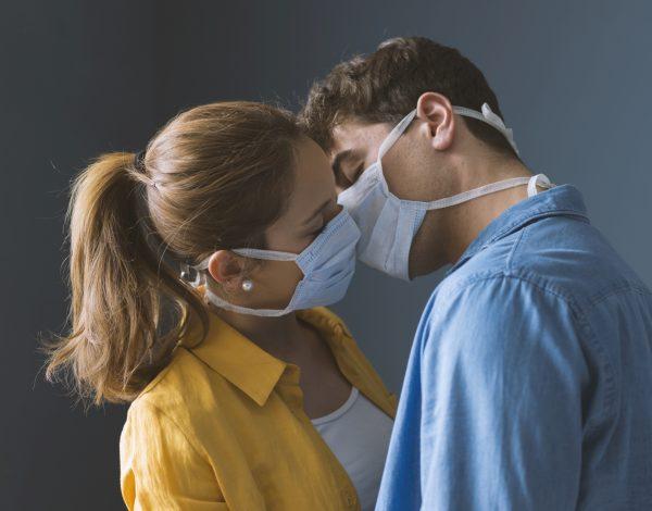 Korisni savjeti ljekara za parove o intimi u doba korone
