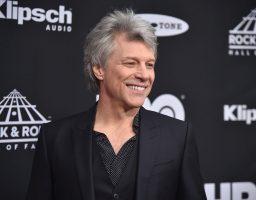 Jon Bon Jovi ispovijesti ljudi pretvara u stihove pjesme