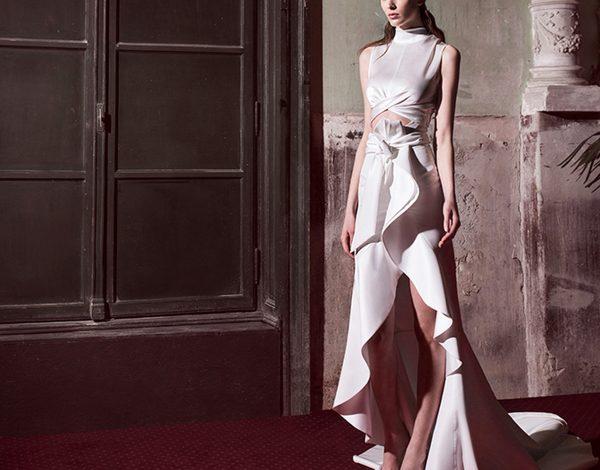 Beogradski Ines Atelier ima predivnu kolekciju couture vjenčanica!