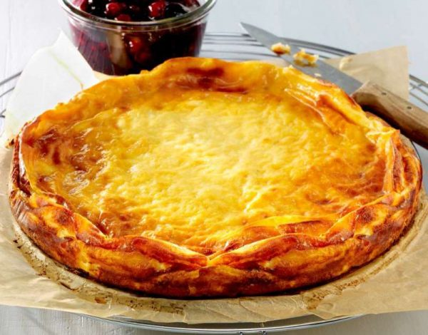 Njemački kolač od sira