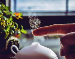 Sedam razloga zašto bi trebalo da koristite difuzer eteričnih ulja!