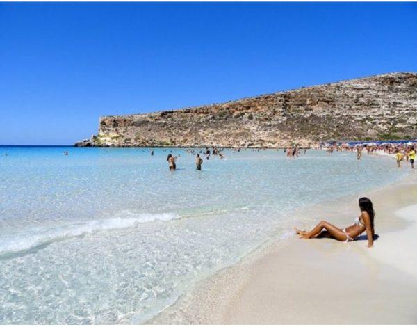 Ovo je najljepša plaža u Evropi za 2020. godinu