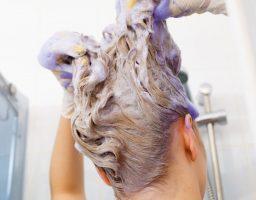 Silver šampon je spas za one koji žele platinasto plave nijanse kose
