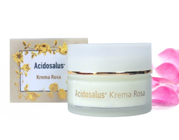 NOVO: Acidosalus Rosa Krema – nagrađena prirodna probiotička krema sa beta glukanima