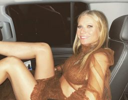 Gwyneth Paltrow reklamirala seksualna pomagala pa se našla na udaru kritike!