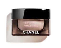 Blistav i svjež pogled uz novu Chanel Le Lift kremu za predio oko očiju