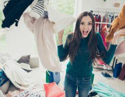 Odjeća koju nosimo ima svoju energiju i uticaj na nas