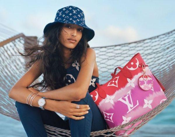 Louis Vuitton Escale kolekcija za odmor – da se radujemo ljetu!