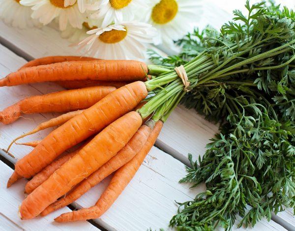 5 zdravstvenih stanja kod kojih mrkva pomaže