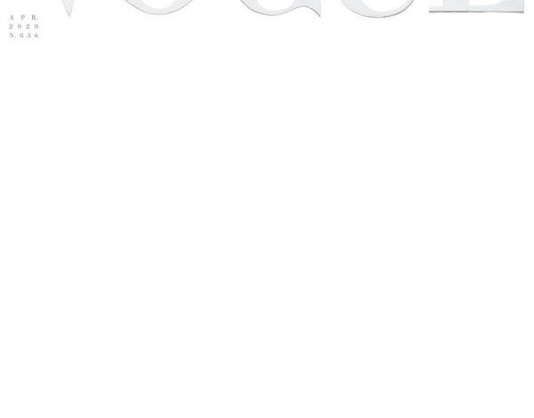 Istorijsko izdanje italijanskog Voguea simbol je nade