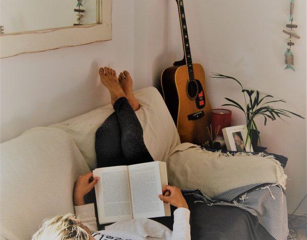 Zašto bi slobodno vrijeme trebalo da iskoristimo za čitanje?