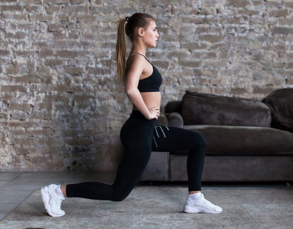 Efikasne vježbe za pravilno držanje tijela
