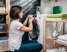 Šta ubija bakterije na odjeći – deterdžent ili vruća voda?