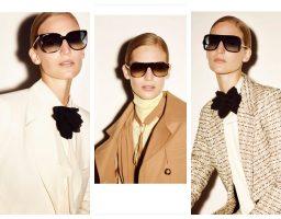I Victoria Beckham predstavlja kolekciju sunčanih naočala